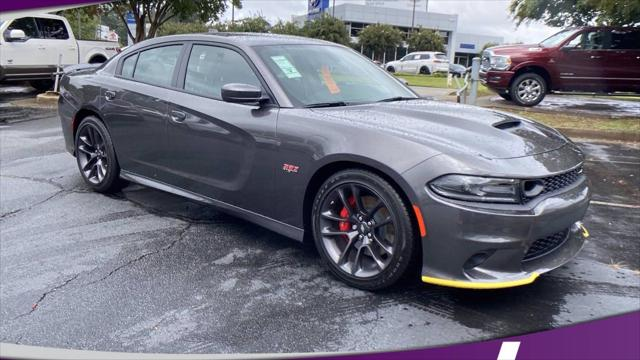 2021 Dodge Charger Scat Pack for sale in Chamblee, GA
