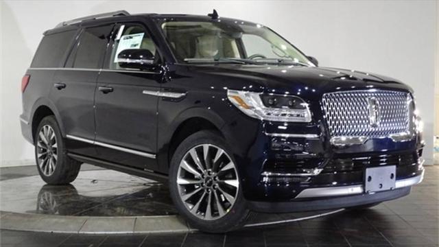 2021 Lincoln Navigator Reserve for sale in Chicago, IL
