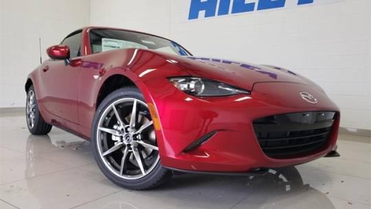 2021 Mazda MX-5 Miata RF Grand Touring for sale in Burleson, TX