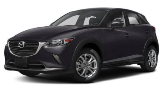 2019 Mazda CX-3 Sport for sale in Downers Grove, IL