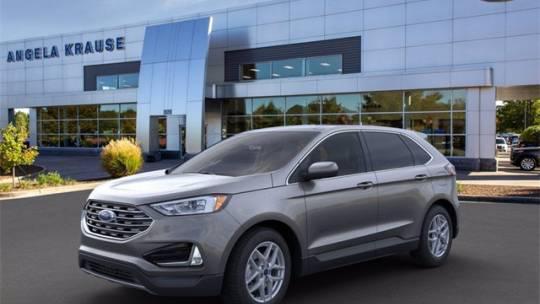2021 Ford Edge SEL for sale in Alpharetta, GA