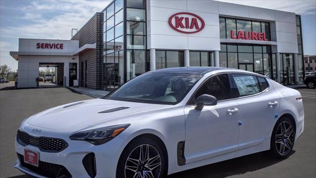 2022 Kia Stinger GT1 for sale in Laurel, MD