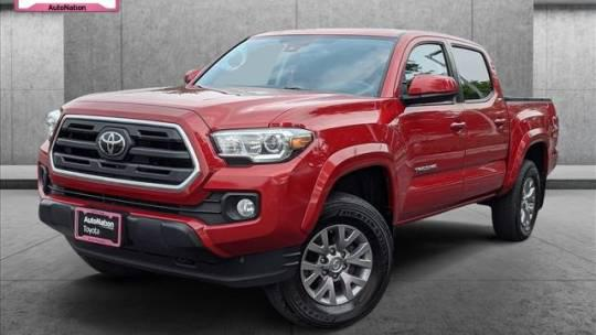 2018 Toyota Tacoma SR5 for sale in Westmont, IL