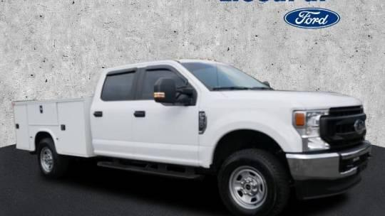 2020 Ford F-350 XL for sale in Watchung, NJ