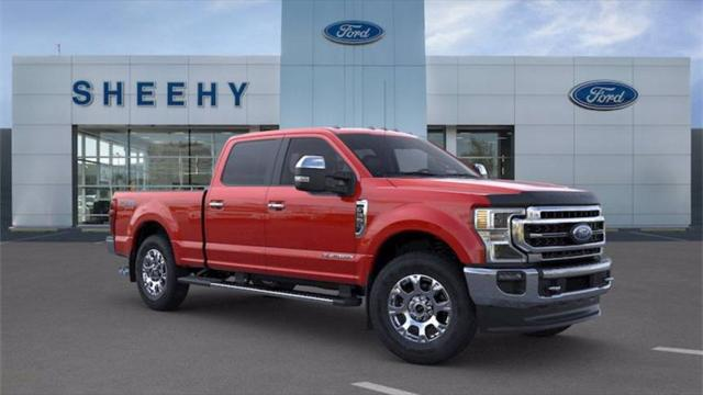 2022 Ford F-350 LARIAT for sale in Springfield, VA