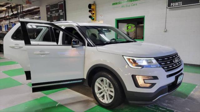 2016 Ford Explorer XLT for sale in Manassas, VA