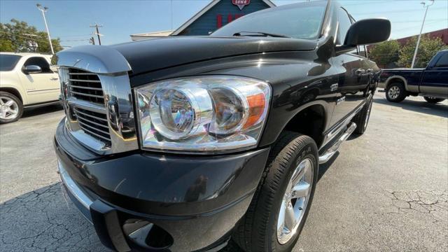 2008 Dodge Ram 1500 Laramie for sale in San Antonio, TX