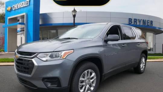 2021 Chevrolet Traverse LS for sale in Jenkintown, PA