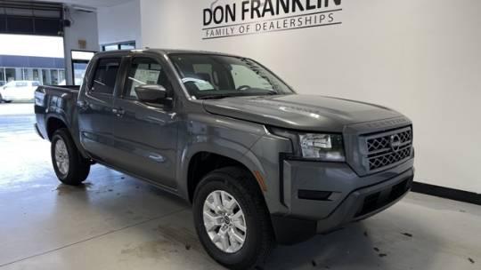 2022 Nissan Frontier SV for sale in Lexington, KY