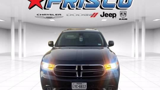2014 Dodge Durango SXT for sale in Frisco, TX