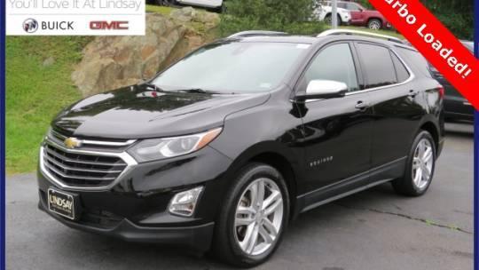 2019 Chevrolet Equinox Premier for sale in Warrenton, VA