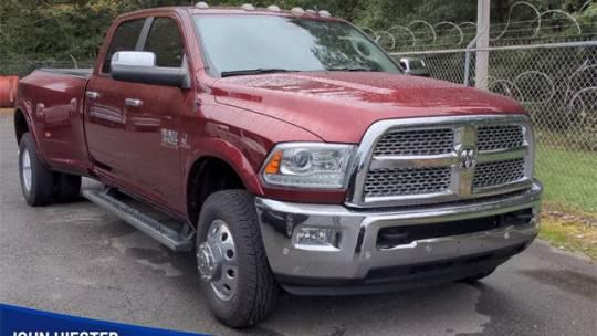 2018 Ram 3500 Laramie for sale in Sanford, NC