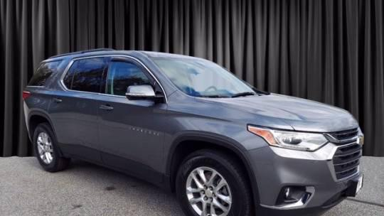 2019 Chevrolet Traverse LT Cloth for sale in Sussex, NJ