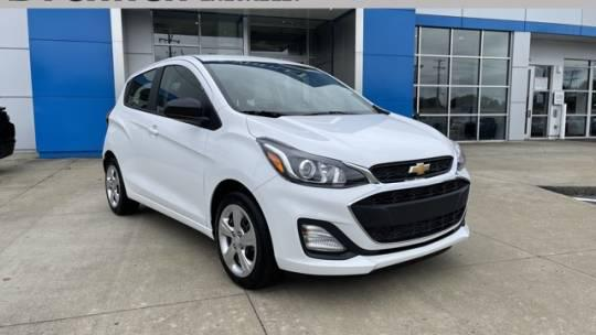 2022 Chevrolet Spark LS for sale in Zanesville, OH