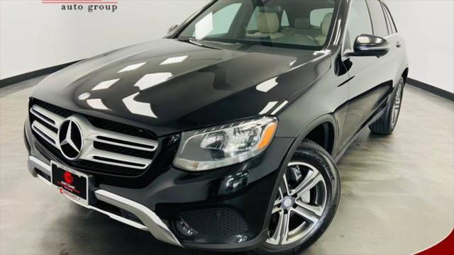 2017 Mercedes-Benz GLC GLC 300 for sale in Jersey City, NJ