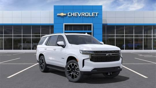 2021 Chevrolet Tahoe RST for sale in Wayzata, MN