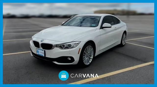 2016 BMW 4 Series 428i xDrive for sale in Blue Mound, TX