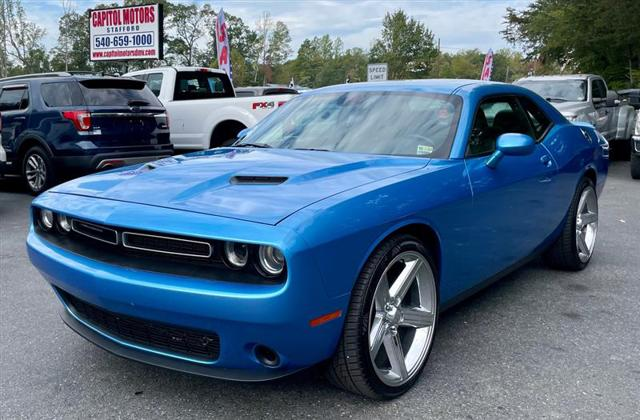 2016 Dodge Challenger SXT Plus for sale in Stafford  Courthouse, VA