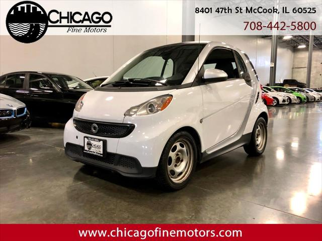 2014 smart fortwo Passion for sale in McCook, IL