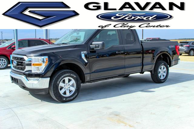 2021 Ford F-150 XL for sale in Clay Center, KS