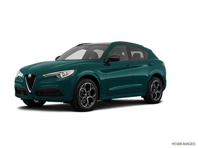 2021 Alfa Romeo Stelvio Ti for sale in Warwick, RI
