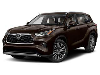 2022 Toyota Highlander Platinum for sale in Westminster, MD