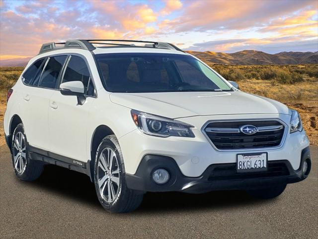 2019 Subaru Outback Limited for sale in  Lancaster, CA