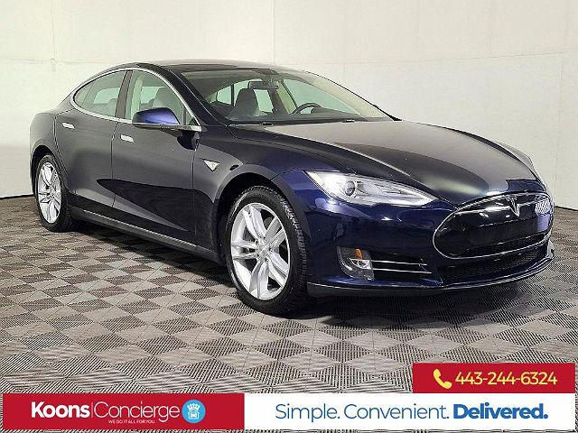 2013 Tesla Model S Performance for sale in Owings Mills, MD