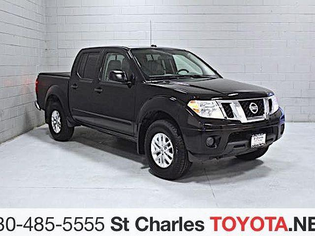 2018 Nissan Frontier SV V6 for sale in Saint Charles, IL