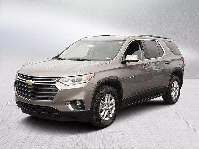 2019 Chevrolet Traverse LT Leather for sale in Waynesboro, PA