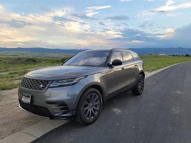 2019 Land Rover Range Rover Velar R-Dynamic SE for sale in Crown Point, IN