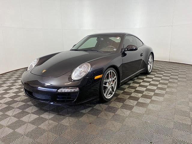 2009 Porsche 911 Carrera S for sale in Crown Point, IN