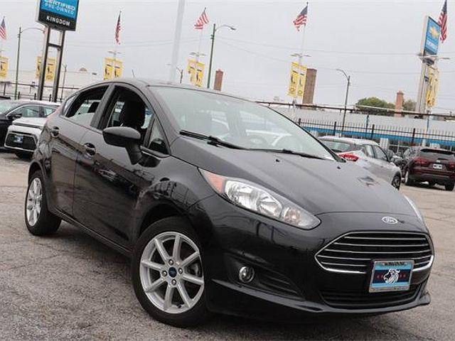 2019 Ford Fiesta SE for sale near Chicago, IL