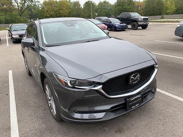 2020 Mazda CX-5 Grand Touring for sale in Palatine, IL
