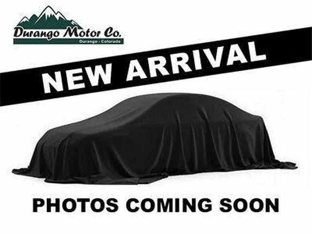 2017 Chevrolet Colorado 4WD LT for sale in Durango, CO