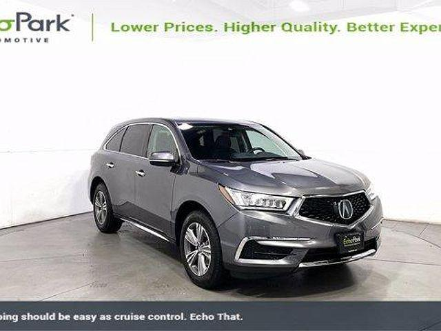 2020 Acura MDX SH-AWD 7-Passenger for sale near Baltimore, MD