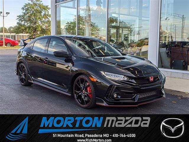 2020 Honda Civic Type R Touring for sale in Pasadena, MD