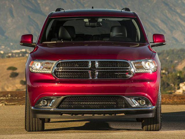 2014 Dodge Durango Limited for sale in Pasadena, MD