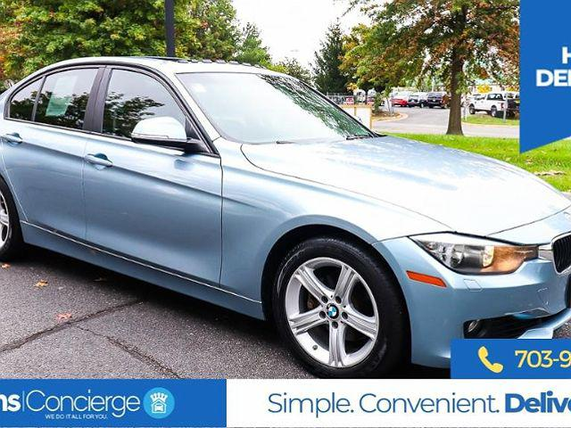 2013 BMW 3 Series 328i xDrive for sale in Sterling, VA