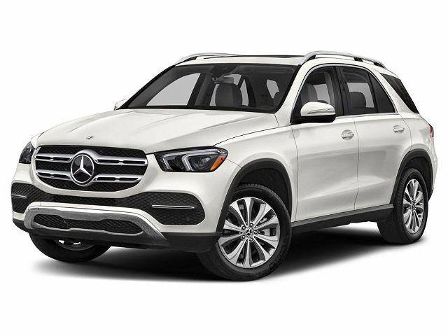 2020 Mercedes-Benz GLE GLE 350 for sale in Bethesda, MD