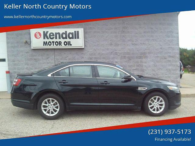2014 Ford Taurus SE for sale in Howard City, MI