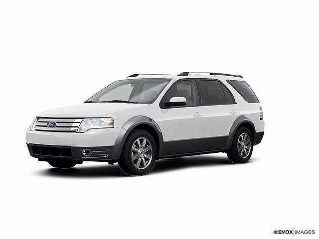 2008 Ford Taurus X SEL for sale in Richmond, KY