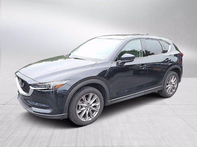 2020 Mazda CX-5 Grand Touring for sale in Frederick, MD