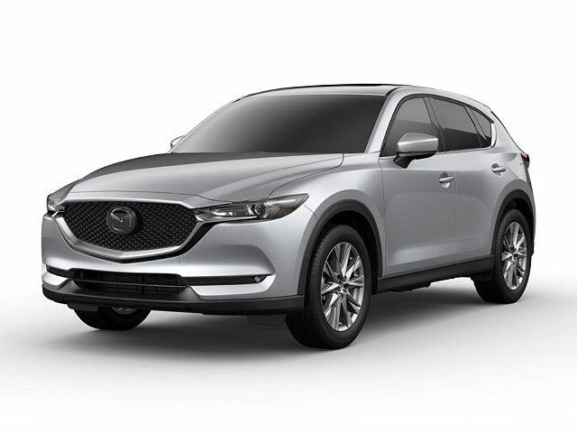 2019 Mazda CX-5 Grand Touring for sale in Camp Springs, MD