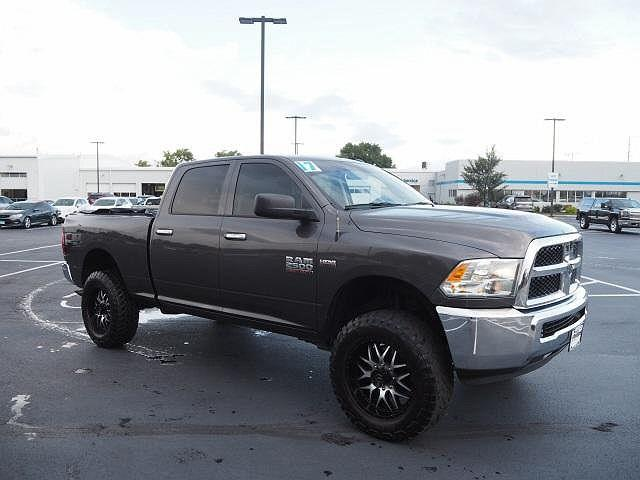 2017 Ram 2500 SLT for sale in Lansing, IL