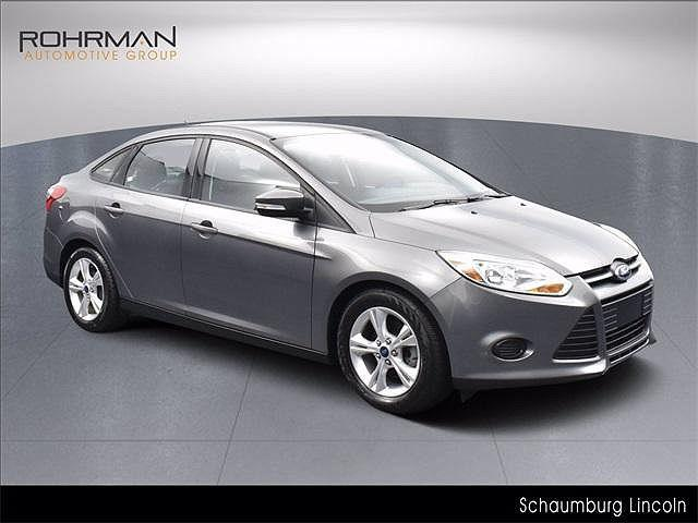 2014 Ford Focus SE for sale in Schaumburg, IL