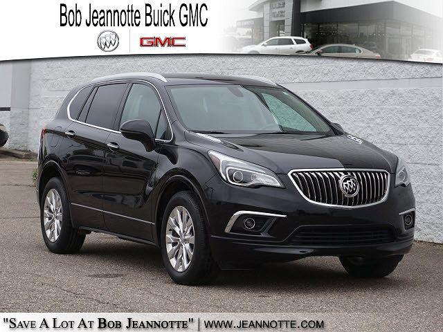 2018 Buick Envision Essence for sale in Plymouth, MI