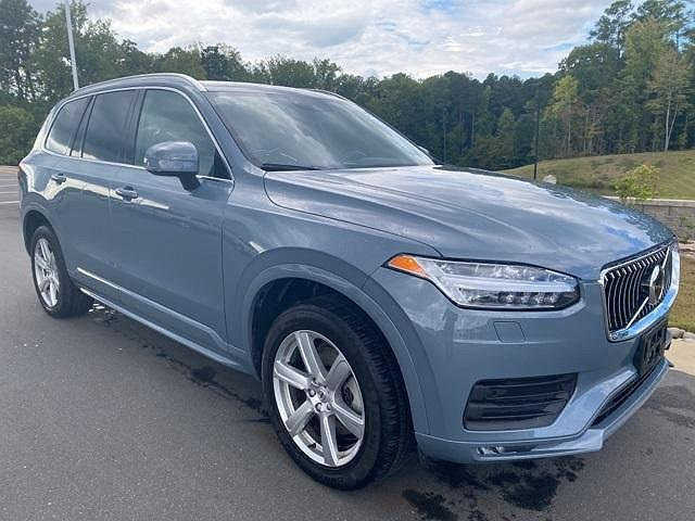 2021 Volvo XC90 Momentum for sale in Durham, NC