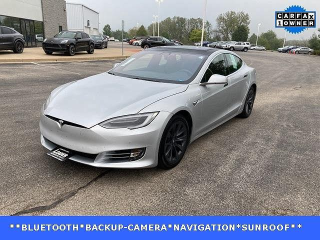 2018 Tesla Model S 100D for sale in Peoria, IL