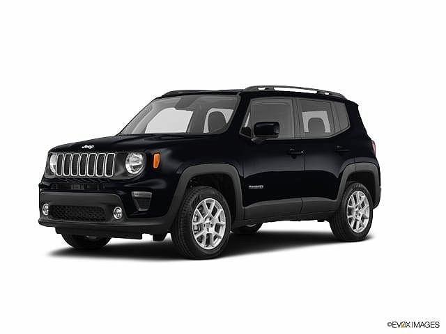 2019 Jeep Renegade Sport for sale in Hampshire, IL